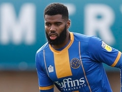 Ethan Ebanks-Landell still sidelined ahead of Shrewsbury Town clash at Lincoln