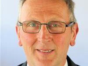 Councillor Peter Lewis
