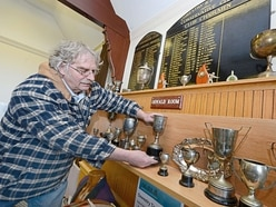 Museum devoted to Oswestry reopens after winter break