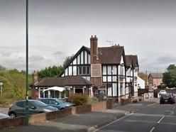 Four homes planned for Shrewsbury pub car park