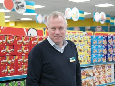 Poundland launches online trial as it transforms its operations