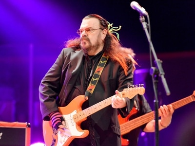 Roy Wood returning to Birmingham with annual Christmas spectacular