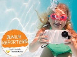 Calling all young photographers - win an iPad mini in Thomas Cook Holiday Snap of the Year comp