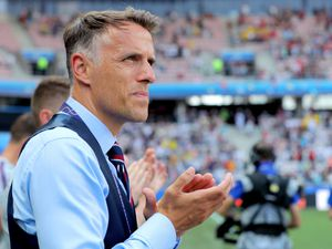 Phil Neville will lead Inter Miami for the first time in the MLS on Sunday