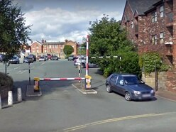 'Discriminatory' Oswestry car park barrier to be made taller