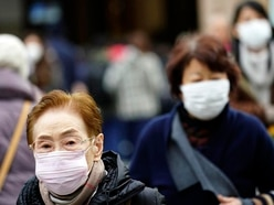 China reports four more cases in viral pneumonia outbreak