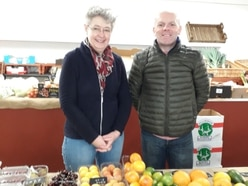 Newport greengrocer stall opens an extra day thanks to grassroots campaign