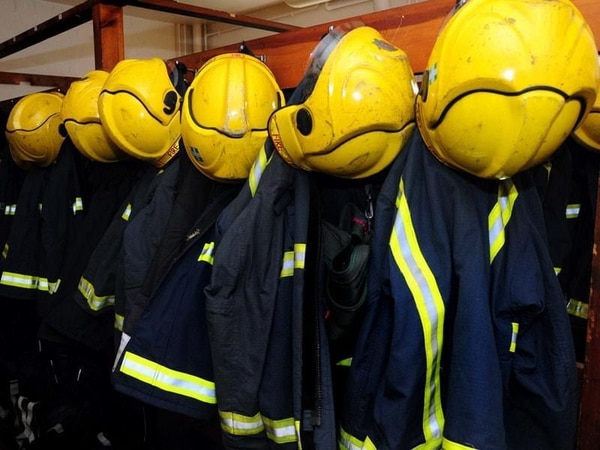 Approval expected for alliance between Shropshire and Hereford & Worcester fire services