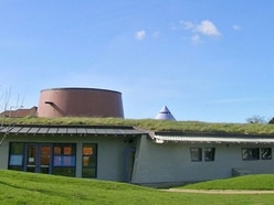 Summer fun at Shropshire Hills Discovery Centre
