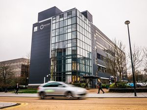 Telford and Wrekin Council's headquarters