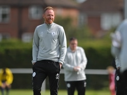 AFC Telford boss Gavin Cowan hails attitude of players