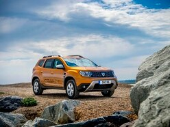 First drive: The Dacia Duster is incredible value
