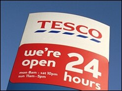 Peter Rhodes on votes for women, pay rises at Tesco and empires ending in tears