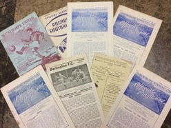 Shrewsbury Town programmes look set to fetch £10,000 at auction