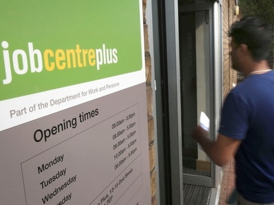 Unemployment falls again in Shropshire