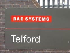 Pre-tax profits up 14pc for BAE Systems
