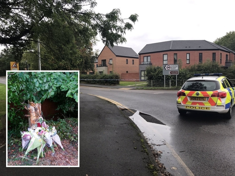 Telford Murder Probe Enquiries Continue Two Months On