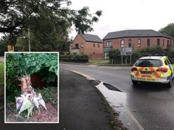 Telford taxi driver murder probe: Police say investigation still ongoing