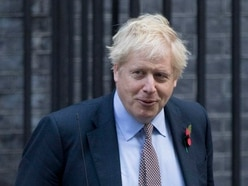 'Johnson is like a Ming vase – a valuable asset until he falls on the floor'