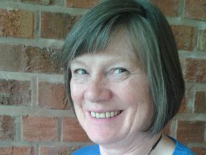 Shropshire Star farming column columnist Christine Downes. Christine Downes  Chairman of Shropshire R.A.B.I. committee ie. Royal Agricultural Benevolent Institution. contact details: 01694 751269, 07803 281722. Kind regards, Mrs Christine Downes .