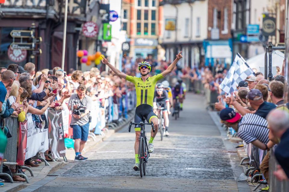 Shrewsbury Grand Prix is to be replaced by a new three-day race