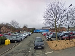 Police appeal over anti-social drivers on Shifnal car park