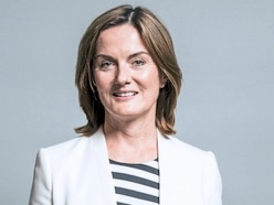 MP to voice opposition over Future Fit
