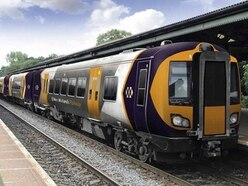 Train passengers warned as Shrewsbury to Birmingham train services cancelled
