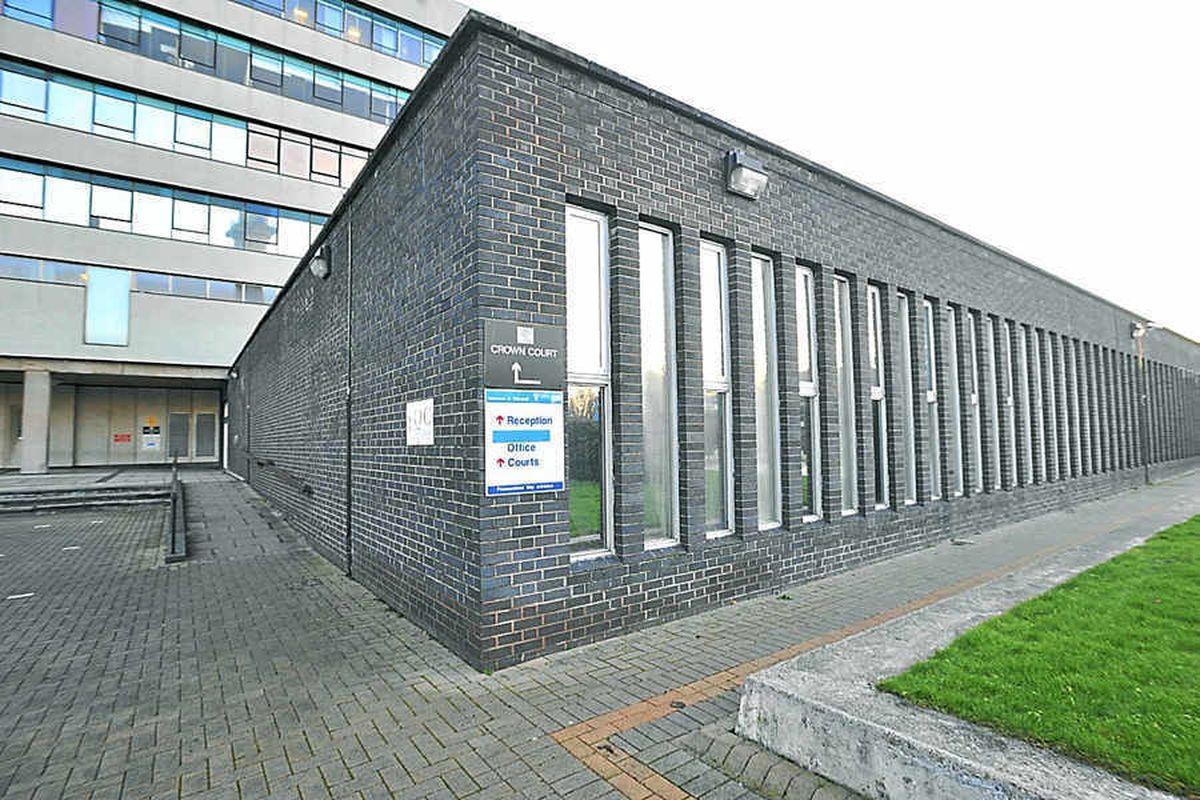 Telford Man 21 Denies Schoolgirl Sex Charges