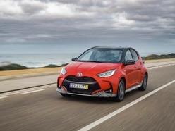 First Look: 2020 Toyota Yaris