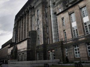 St Andrew's House, Edinburgh