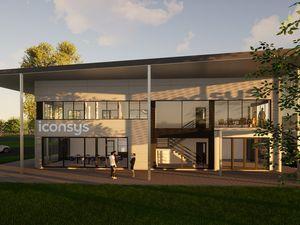 New Telford facility