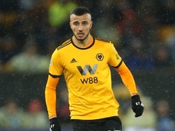 Romain Saiss signs new Wolves deal