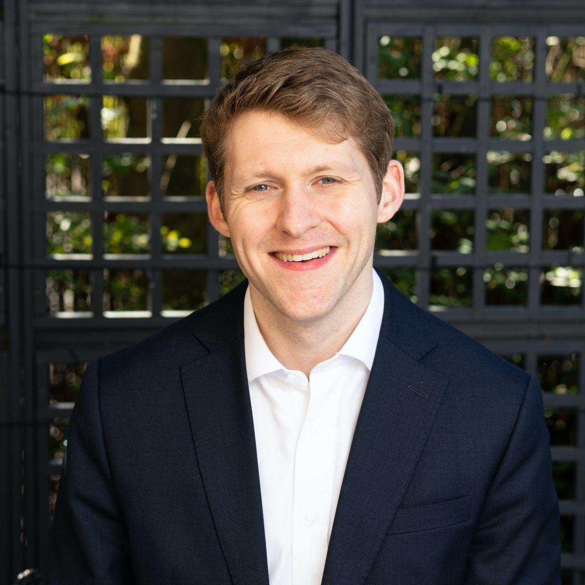 Entrepreneur Theo Millward