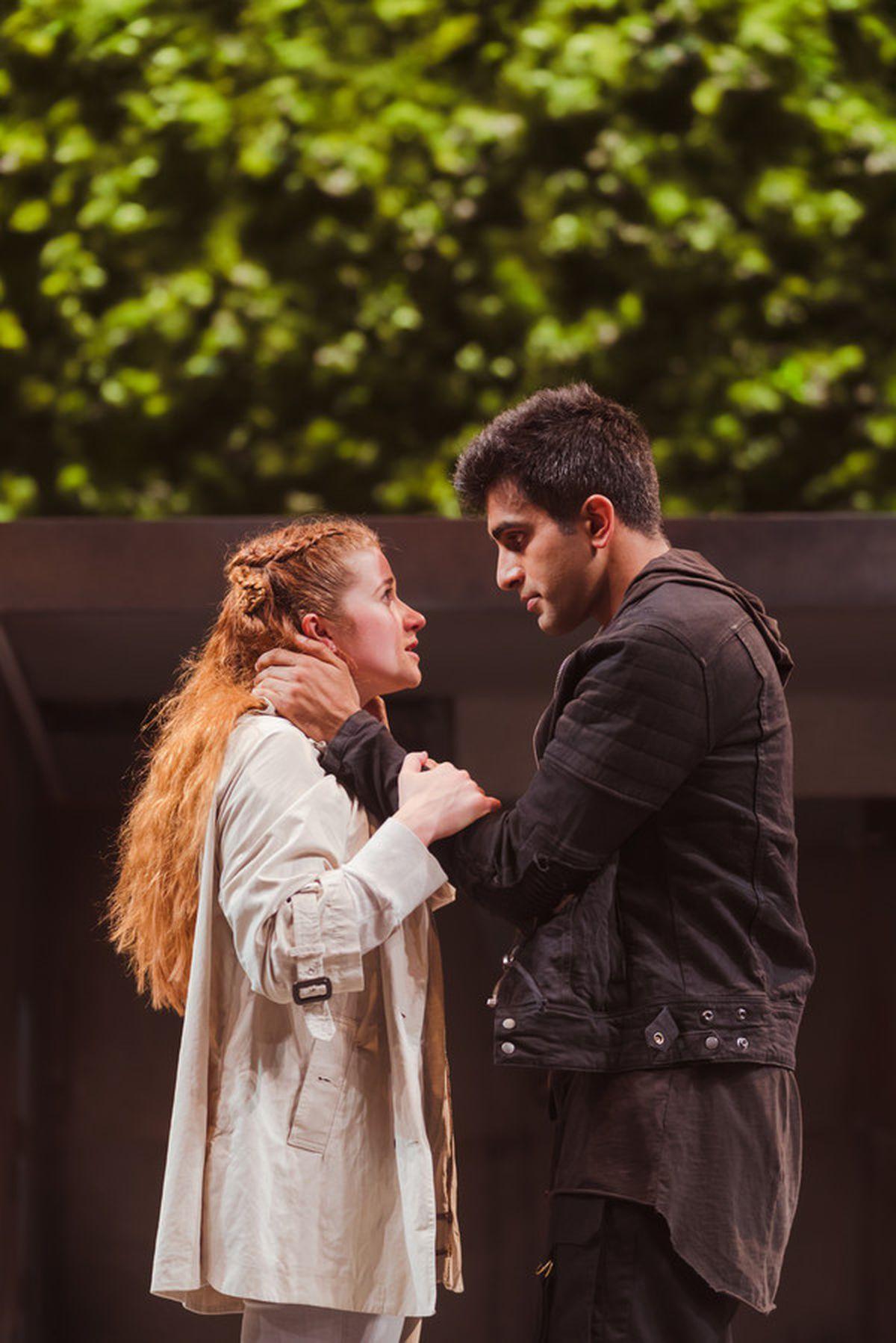 Romeo and Juliet - RedTIE Theatre