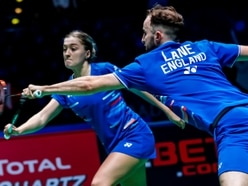 Jess Pugh takes positives from narrow defeat at All England Open