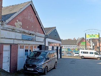 Asda drops noise objection to Market Drayton flats plan