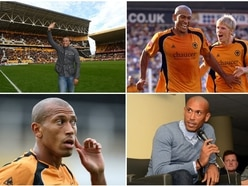 Big interview: Ex-Wolves favourite Chris Iwelumo enjoying talking a good game