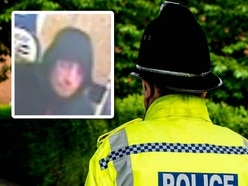 Cash stolen in Telford knifepoint robbery