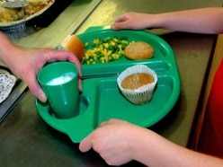 Number of Shropshire pupils getting free school meals on the rise