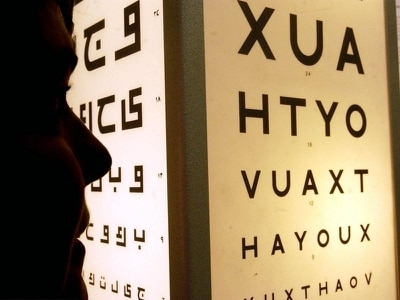NHS urged to act quickly to help prevent elderly people losing their sight