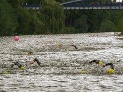 More than 150 to take on Shrewsbury Severn swimming challenge