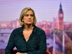 Amber Rudd announces she will not stand in forthcoming general election