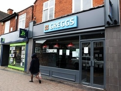 Pasties back in the oven from mid-June as Greggs to reopen 800 stores