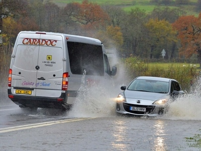 Shropshire Star comment: Proper planning needed over flooding