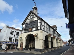 Bridgnorth by-election candidate 'not allowed' to withdraw from race