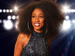 Beverley Knight talks the NHS, singing during the coronavirus lockdown and her home - with video