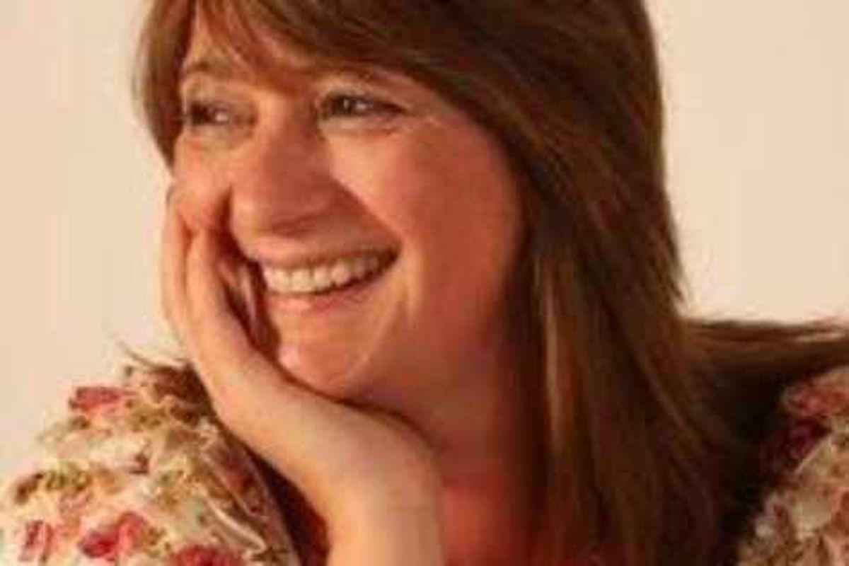 Friends pay tribute to murdered Oswestry woman Jill Nevitt