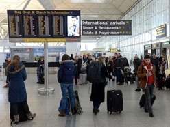 Stansted Airport seeks 8m boost to passenger cap