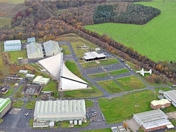 RAF Cosford expansion comes amid major development